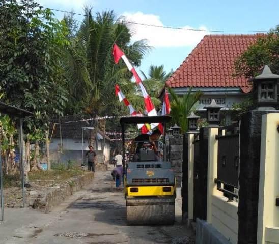 Kontraktor Jasa Pengaspalan Bandung Jawa Barat